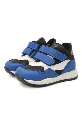 Детские кроссовки WALKEY синего цвета, арт. Y1B4-40830-1148/19-24 | Фото 1