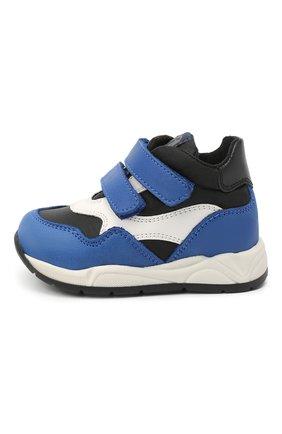 Детские кроссовки WALKEY синего цвета, арт. Y1B4-40830-1148/19-24 | Фото 2