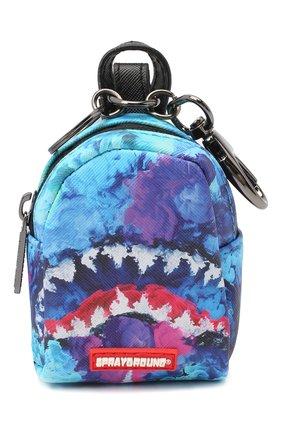 Детский ключница SPRAYGROUND разноцветного цвета, арт. 9100Z99NSZ | Фото 1