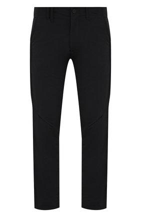 Мужской брюки A-COLD-WALL* черного цвета, арт. ACWMR004E | Фото 1