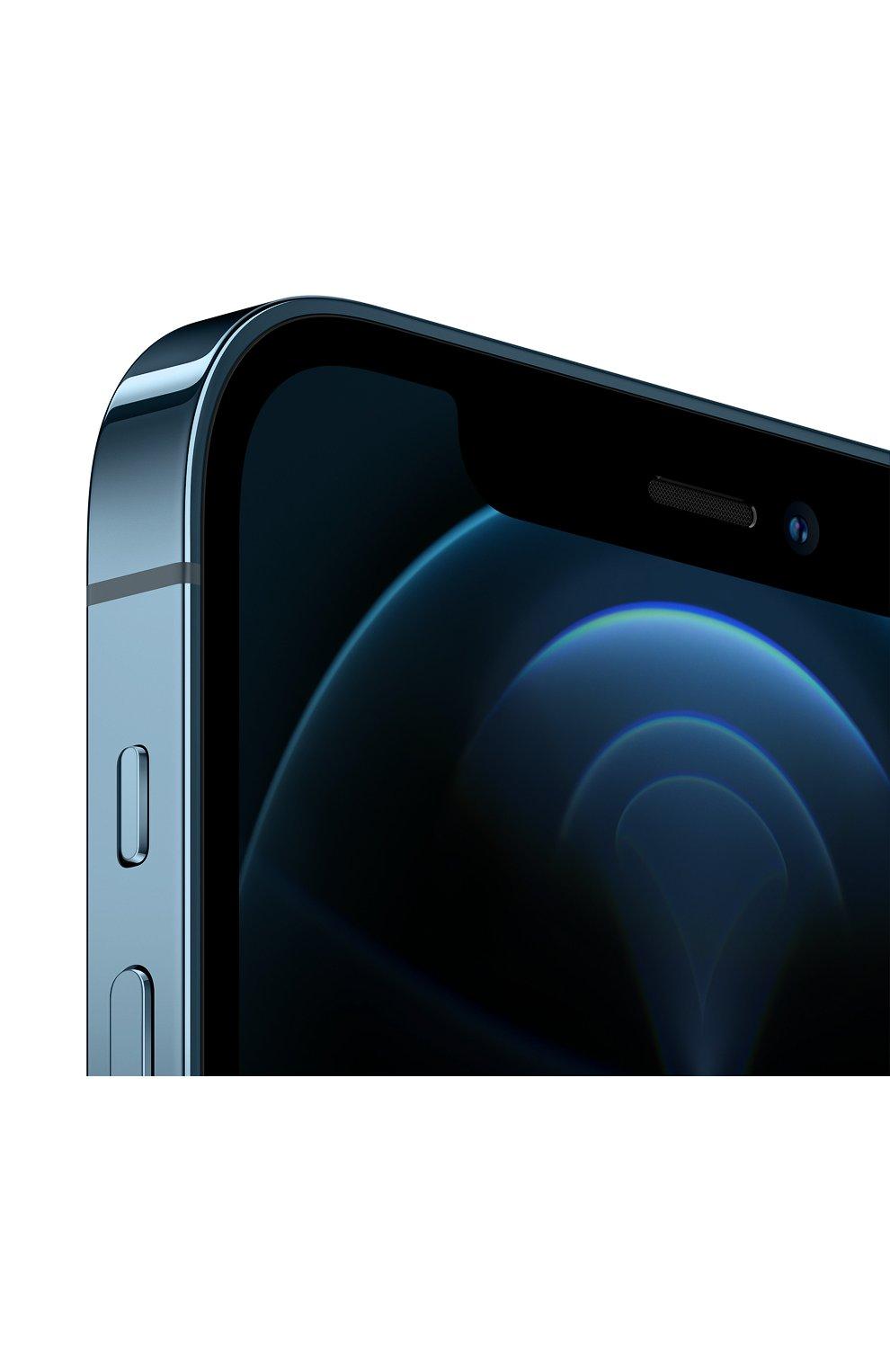 Iphone 12 pro 512gb pacific blue APPLE   цвета, арт. MGMX3RU/A | Фото 2