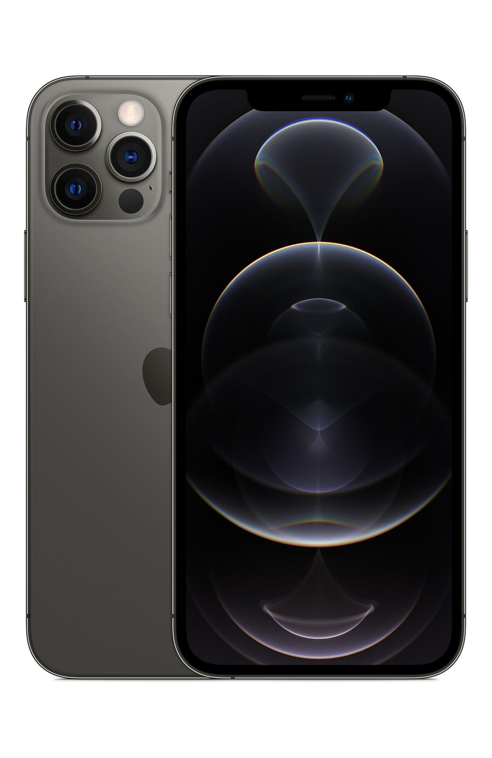 Мужские iphone 12 pro 256gb graphite APPLE   цвета, арт. MGMP3RU/A | Фото 1