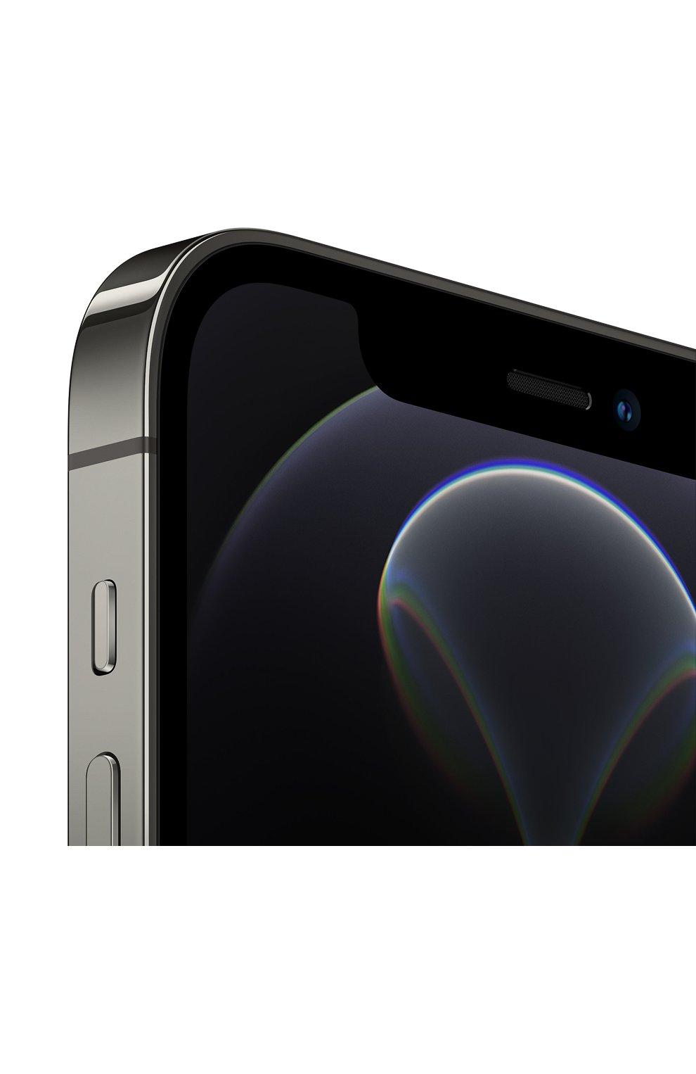 Мужские iphone 12 pro 256gb graphite APPLE   цвета, арт. MGMP3RU/A | Фото 2