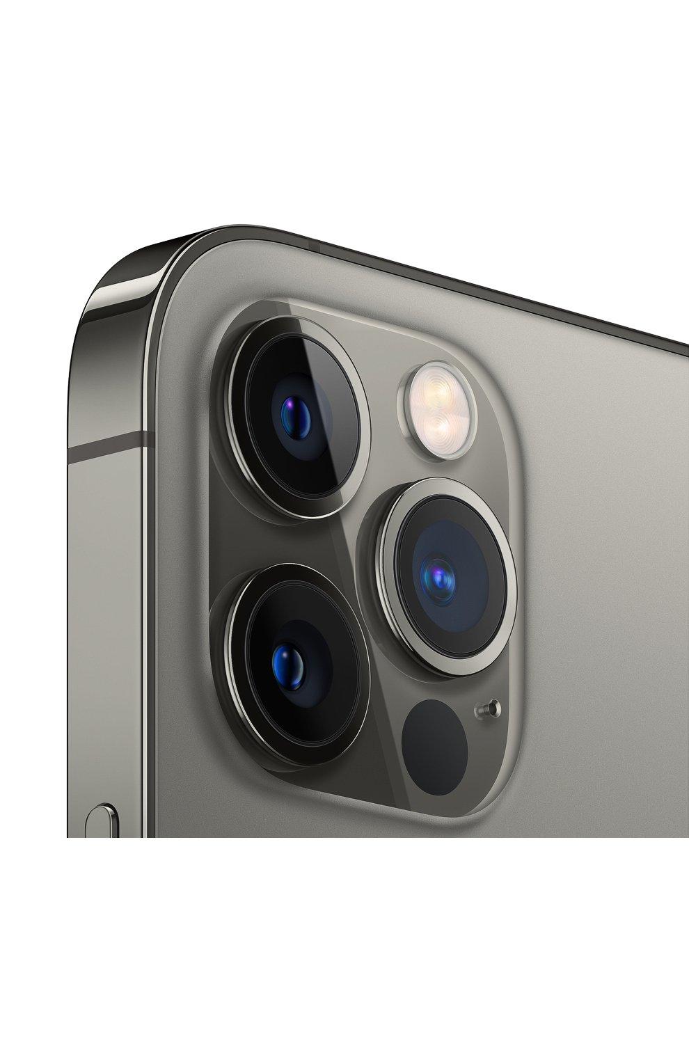 Мужские iphone 12 pro 256gb graphite APPLE   цвета, арт. MGMP3RU/A | Фото 3