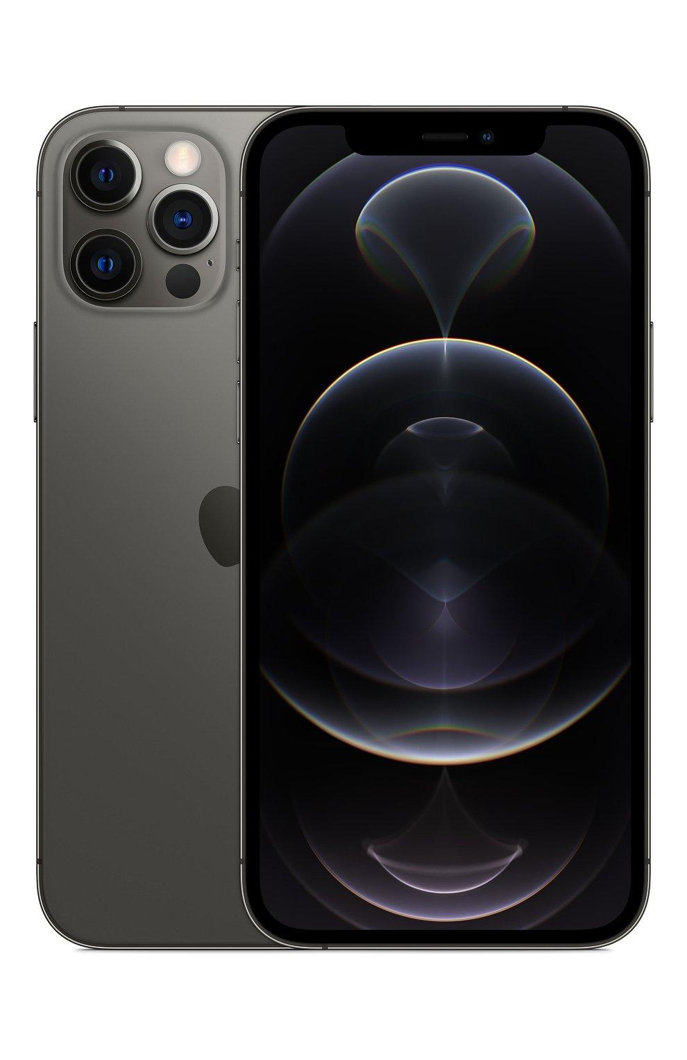 Мужские iphone 12 pro 128gb graphite APPLE   цвета, арт. MGMK3RU/A   Фото 1
