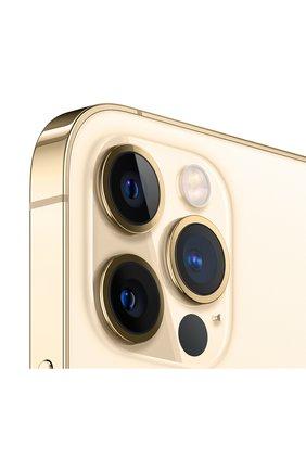 Мужские iphone 12 pro 128gb gold APPLE  gold цвета, арт. MGMM3RU/A | Фото 3