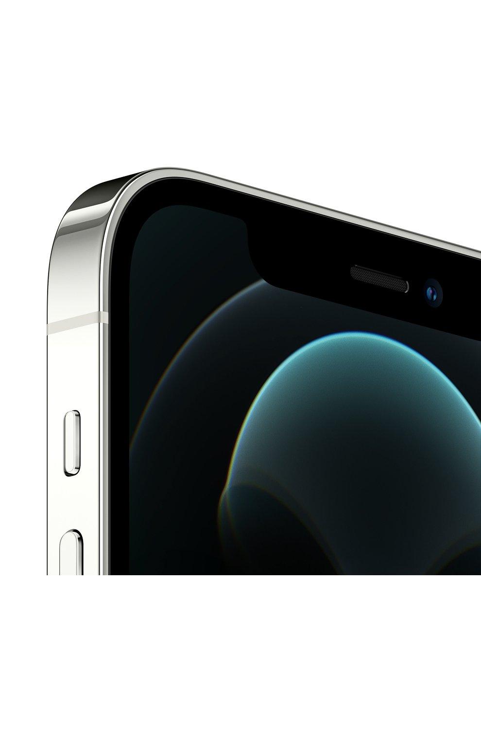 Iphone 12 pro 256gb silver APPLE  silver цвета, арт. MGMQ3RU/A | Фото 2