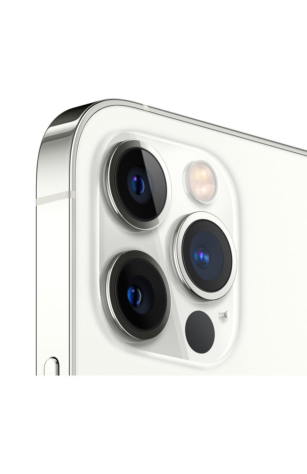 Iphone 12 pro 256gb silver APPLE  silver цвета, арт. MGMQ3RU/A | Фото 3