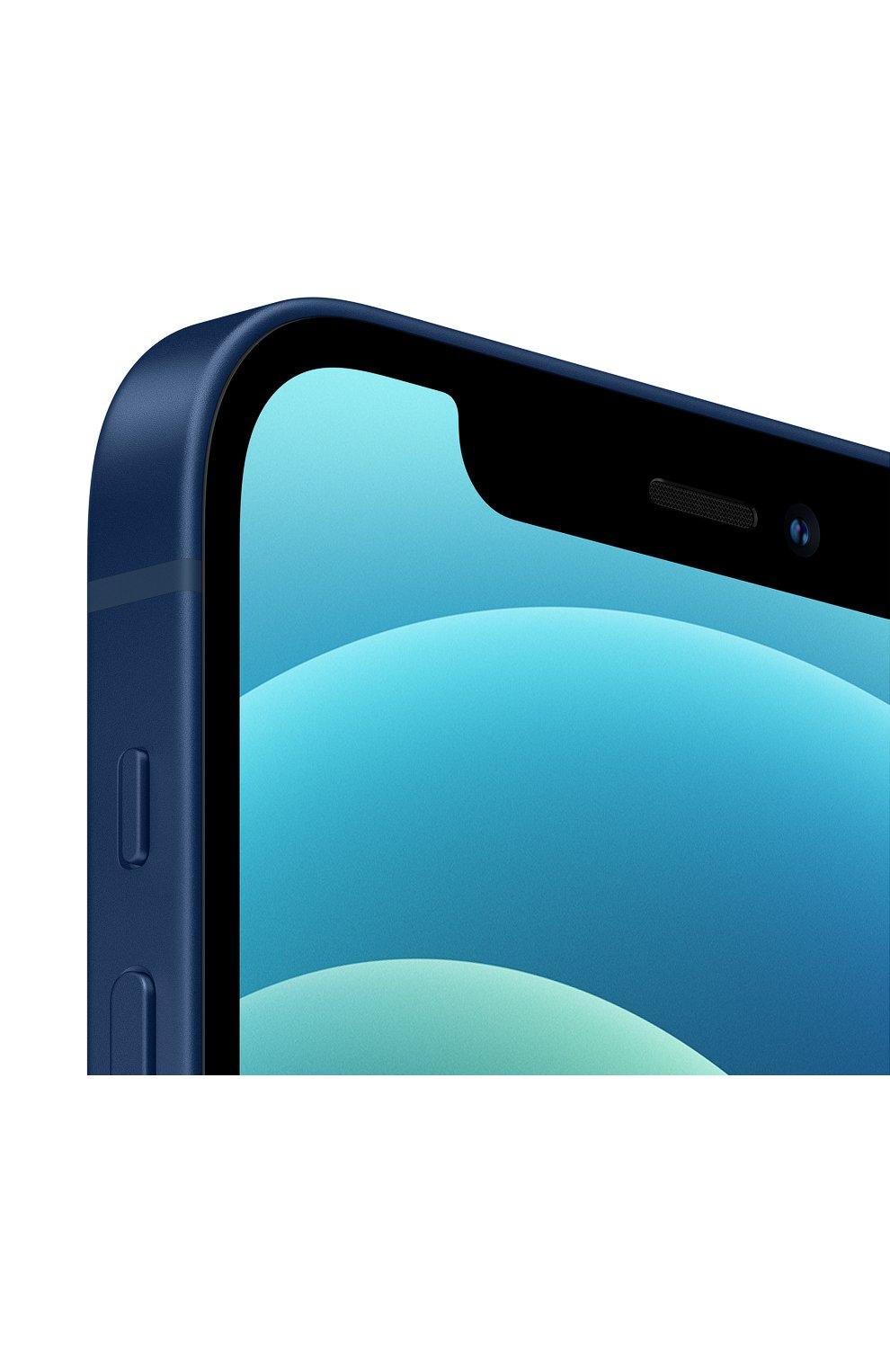 Мужские iphone 12 128gb blue APPLE  blue цвета, арт. MGJE3RU/A | Фото 2