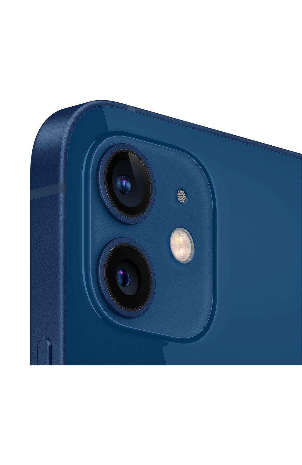 Мужские iphone 12 128gb blue APPLE  blue цвета, арт. MGJE3RU/A | Фото 3