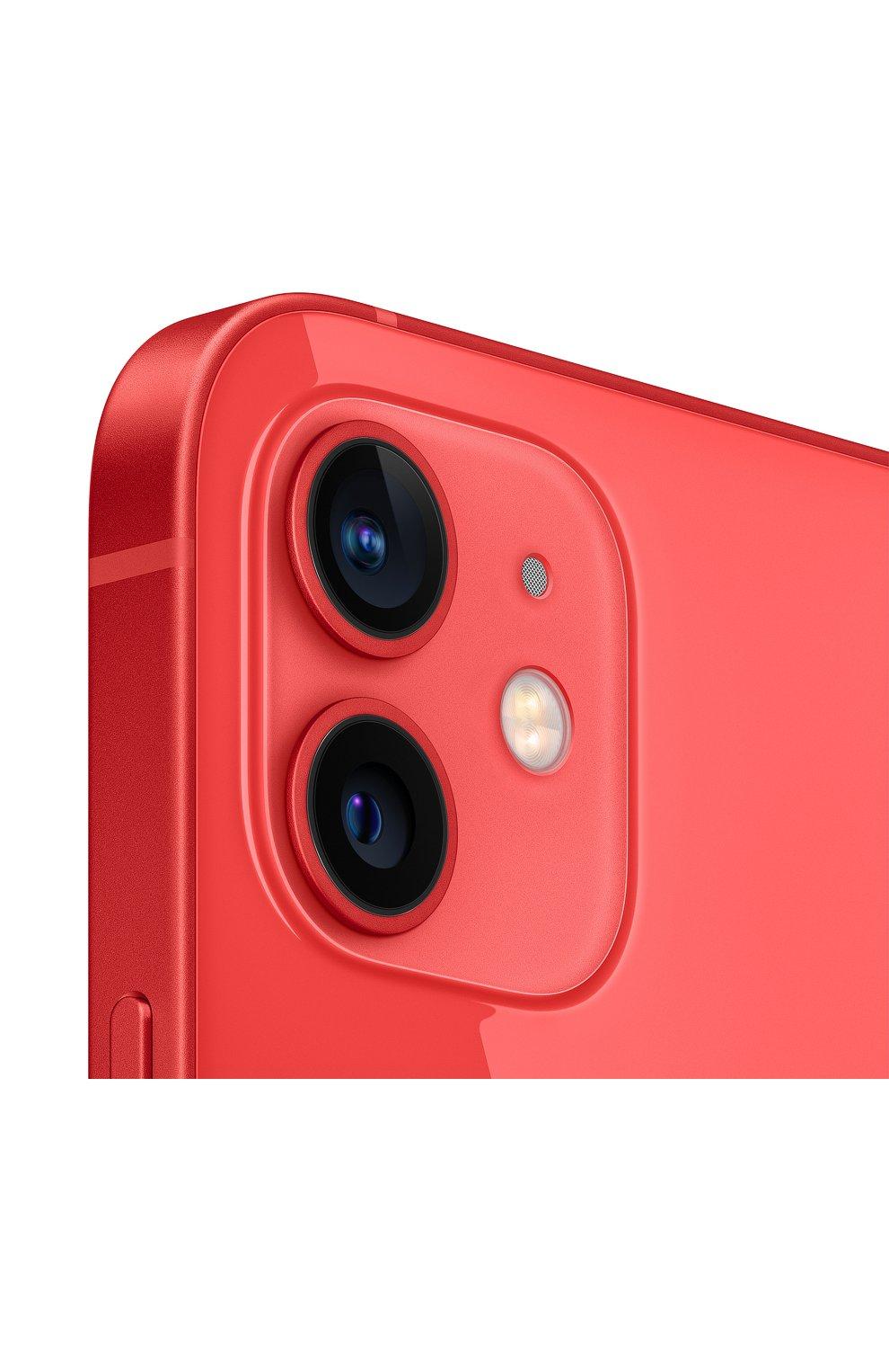 Мужские iphone 12 128gb (product)red APPLE  (product)red цвета, арт. MGJD3RU/A | Фото 3