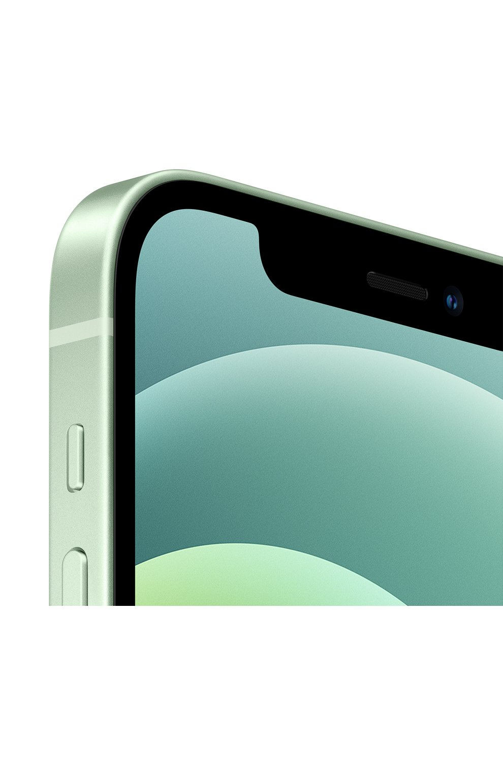 Мужские iphone 12 128gb green APPLE  green цвета, арт. MGJF3RU/A | Фото 2