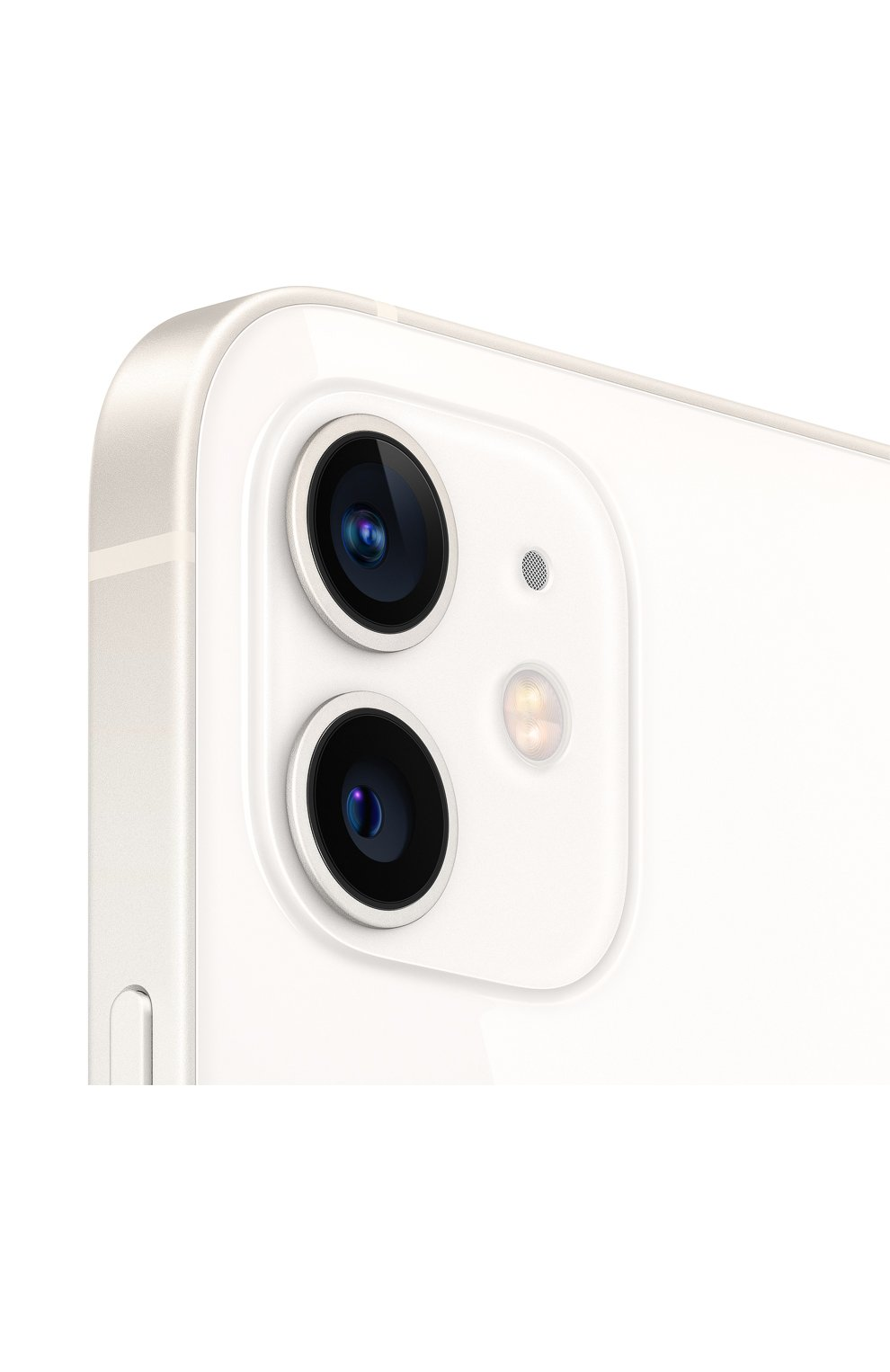 Мужские iphone 12 256gb white APPLE  white цвета, арт. MGJH3RU/A | Фото 3