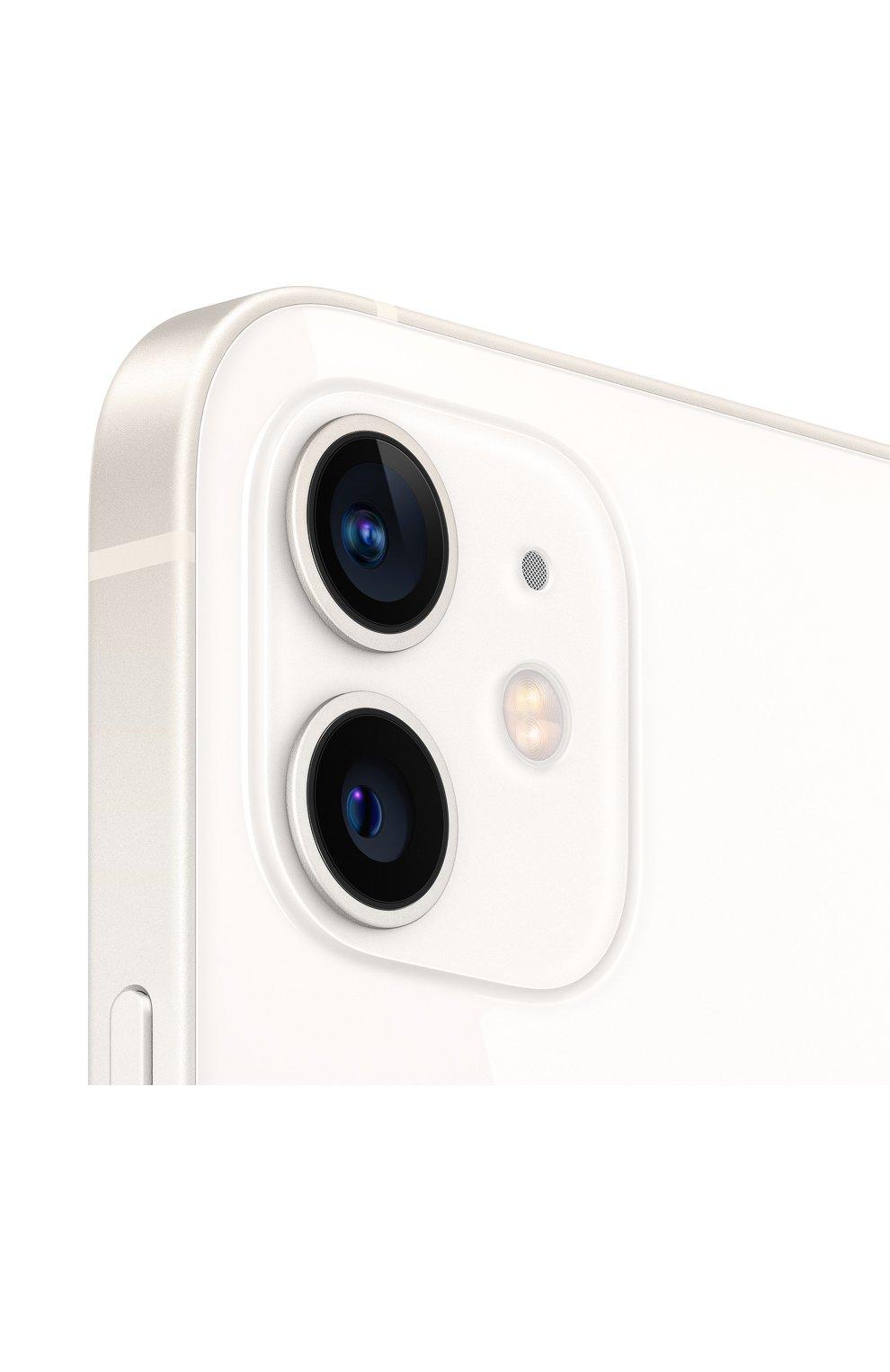 Мужские iphone 12 128gb white APPLE  white цвета, арт. MGJC3RU/A | Фото 3