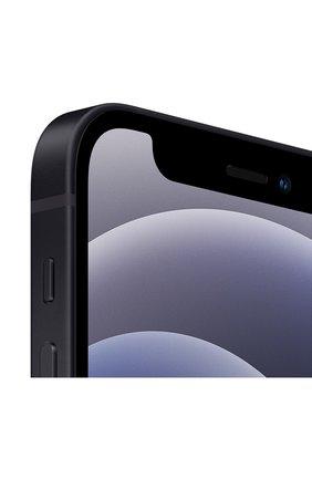 Iphone 12 mini 256gb black APPLE  black цвета, арт. MGE93RU/A | Фото 2