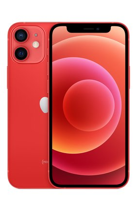 Мужские iphone 12 mini 128gb (product)red APPLE  (product)red цвета, арт. MGE53RU/A | Фото 1