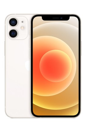 Мужские iphone 12 mini 128gb white APPLE  white цвета, арт. MGE43RU/A | Фото 1