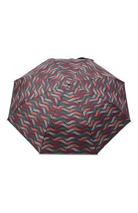 Женский складной зонт DOPPLER разноцветного цвета, арт. 7441465GR03 | Фото 1