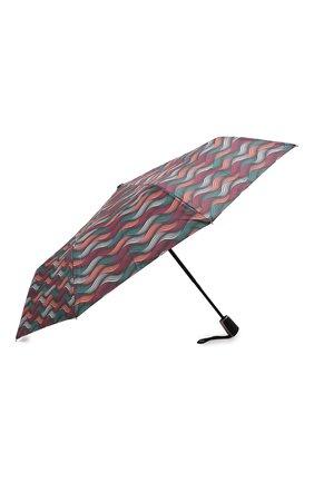 Женский складной зонт DOPPLER разноцветного цвета, арт. 7441465GR03 | Фото 2
