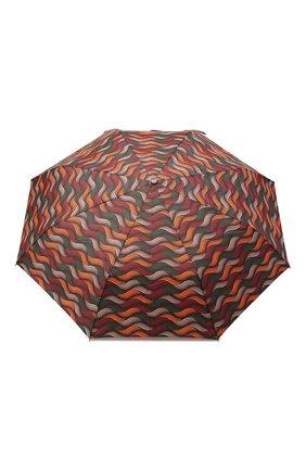 Женский складной зонт DOPPLER разноцветного цвета, арт. 7441465GR01 | Фото 1