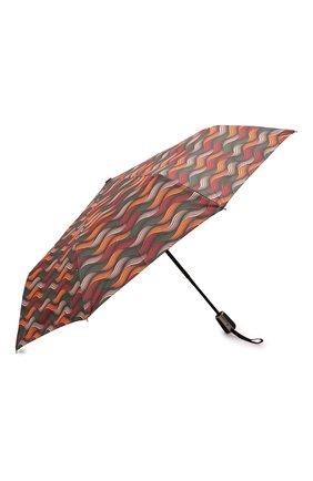 Женский складной зонт DOPPLER разноцветного цвета, арт. 7441465GR01 | Фото 2