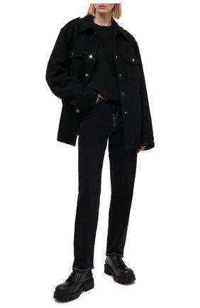 Женский свитер Y`S черного цвета, арт. YB-K88-945 | Фото 2
