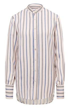 Женская рубашка из вискозы WALES BONNER разноцветного цвета, арт. WA20SH03-CL0501C-1140 | Фото 1