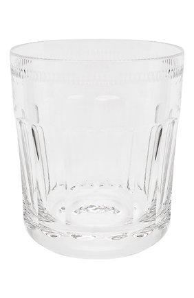Мужского стакан RALPH LAUREN прозрачного цвета, арт. 680556686001 | Фото 1