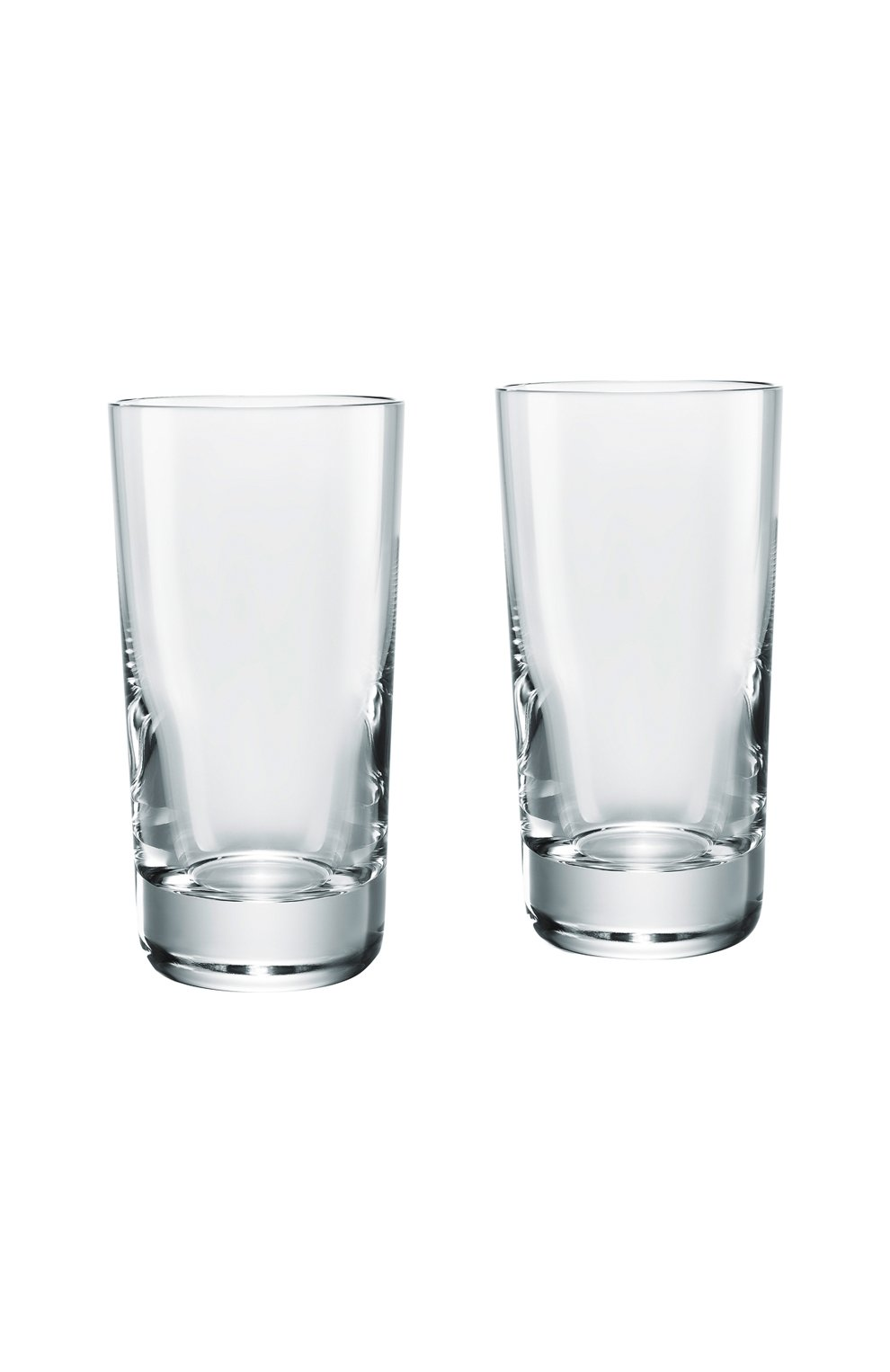 Мужского набор из 2-х стаканов для сока perfection BACCARAT прозрачного цвета, арт. 2 811 582 | Фото 1
