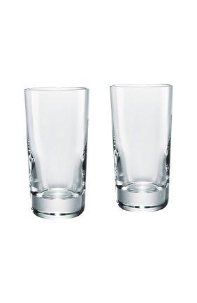 Набор из 2-х стаканов для сока perfection BACCARAT прозрачного цвета, арт. 2 811 582 | Фото 1