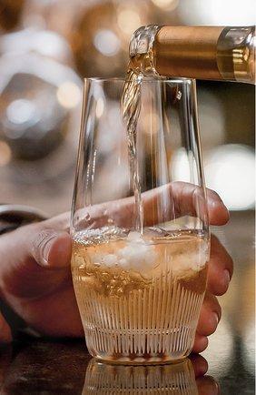 Набор из 2-х стаканов для сока 100 points LALIQUE прозрачного цвета, арт. 10332500 | Фото 2