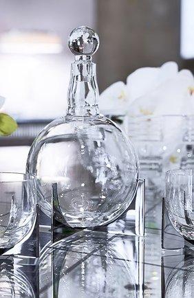 Набор из 2-х стаканов для виски paraison BACCARAT прозрачного цвета, арт. 2 812 380 | Фото 2