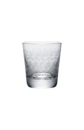Мужского стакан для виски rohan №3  BACCARAT прозрачного цвета, арт. 1 510 238   Фото 1