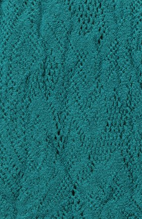 Женские колготки DRIES VAN NOTEN темно-зеленого цвета, арт. 202-11901 | Фото 2