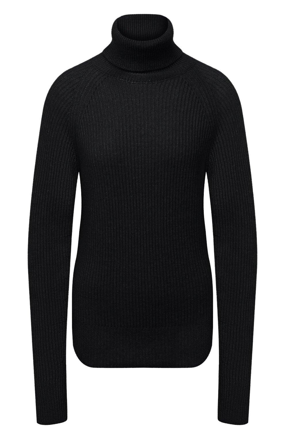 Женский свитер JOSEPH темно-серого цвета, арт. JF005038   Фото 1