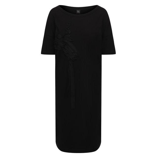 Хлопковое платье Y`s