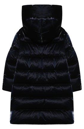 Детское пуховое пальто FREEDOMDAY синего цвета, арт. IFRJG661Z7-82-RD | Фото 2