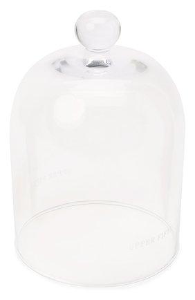 Мужского купол для свечи RALPH LAUREN прозрачного цвета, арт. 6841671106EC | Фото 1