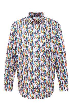 Мужская рубашка ETON разноцветного цвета, арт. 1000 01446 | Фото 1