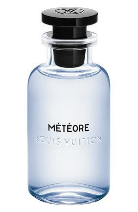 Мужской парфюмерная вода meteore LOUIS VUITTON голубого цвета, арт. LP0160 | Фото 1