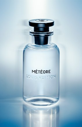 Мужской парфюмерная вода meteore LOUIS VUITTON голубого цвета, арт. LP0160 | Фото 2