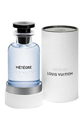 Мужской парфюмерная вода meteore LOUIS VUITTON голубого цвета, арт. LP0160 | Фото 3
