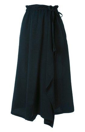 Женская юбка Y`S зеленого цвета, арт. YB-P08-500   Фото 1