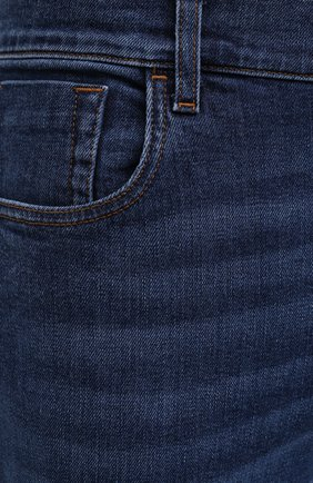 Мужские джинсы BILLIONAIRE голубого цвета, арт. W20C MDT2279 BTE001N | Фото 5