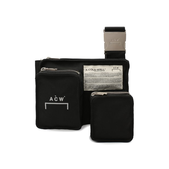 Текстильная сумка A-COLD-WALL*