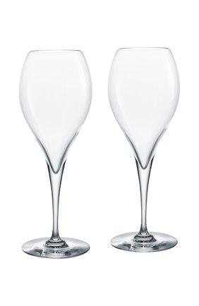 Набор из 2-х фужеров для шампанского oenologie BACCARAT прозрачного цвета, арт. 2 100 297 | Фото 1