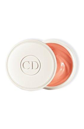 Женское питательный крем для ногтей crème abricot DIOR бесцветного цвета, арт. F002810001 | Фото 1