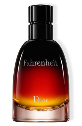 Мужской парфюмерная вода fahrenheit DIOR бесцветного цвета, арт. F086623009   Фото 1