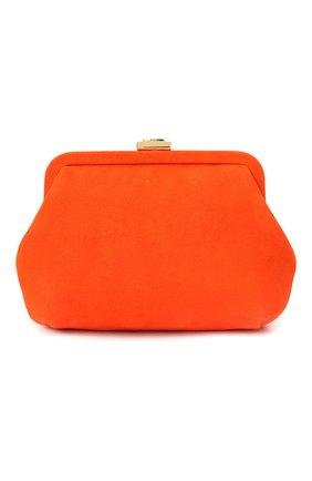 Женская сумка ULYANA SERGEENKO оранжевого цвета, арт. BRS060CLASSX 0456с | Фото 1