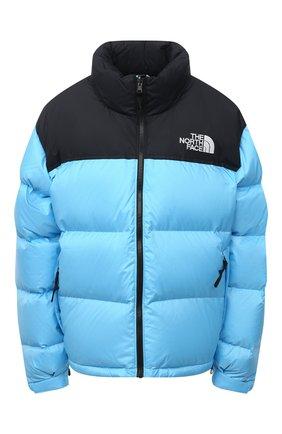 Женский куртка THE NORTH FACE синего цвета, арт. TA3XEOL8P | Фото 1
